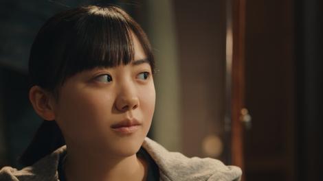 『タウンワーク』新TV-CMに出演する芦田愛菜