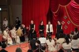 『第44回日本アカデミー賞』助演女優賞を受賞した(左から)江口のりこ、黒木華、後藤久美子、安田成美(C)日本アカデミー賞協会
