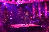 スタジオライブ=特別番組『激レア! 藤井フミヤ ギザギザハートからTRUE LOVE!』BSプレミアムで3月27日放送 (C)NHK