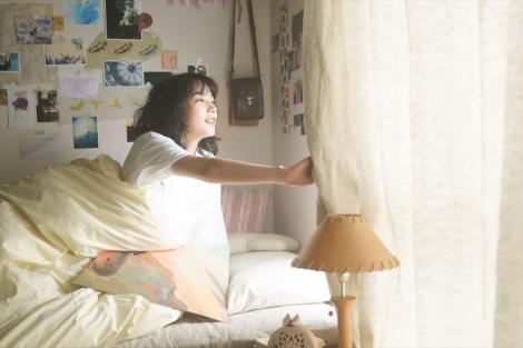 映画『Ribbon』(2021年公開予定)場面写真 (C)「Ribbon」フィルムパートナーズ