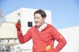今回の冬彦のトレードマークはベビーキャロット! (C)テレビ東京