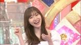 21日放送の『クイズハッカー』に出演する指原莉乃(C)日本テレビ