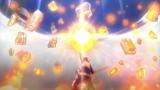 アニメ『僕のヒーローアカデミア』の場面カット (C)堀越耕平/集英社・僕のヒーローアカデミア製作委員会