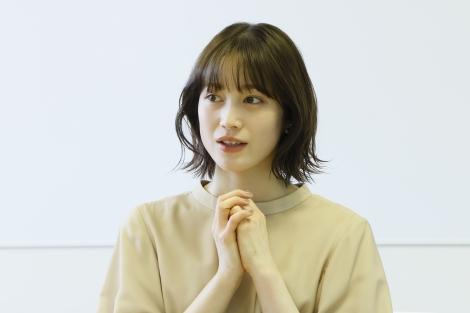 スペシャルドラマ『エージェントファミリー〜我が家の特殊任務〜』で主演を務める中村ゆりか(C)カンテレ
