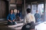 第6回「栄一、胸騒ぎ」より(C)NHK
