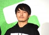 映画『ゾッキ』公開直前イベントに登壇した大橋裕之氏 (C)ORICON NewS inc.