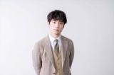坂口健太郎 (C)ORICON NewS inc.