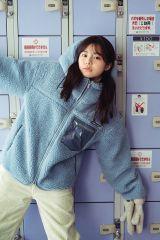 NGT48の本間日陽の1st写真集(光文社)の発売日が、5月19日に決定
