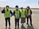特集番組『ナイナイ矢部の知らないやべ〜関西』関西地域の総合テレビで3月27日放送(C)NHK