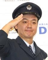 岡安章介、下咽頭がんの治療終了