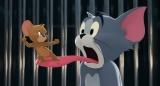 実写映画『トムとジェリー』初登場3位(C)2020 Warner Bros. All Rights Reserved.