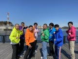 28日放送のバラエティー特番『疾走!エイトマイル』(C)日本テレビ