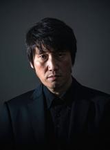 映画『西成ゴローの四億円』監督兼主演の上西雄大
