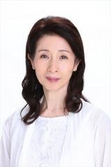 映画『西成ゴローの四億円』に出演する松原智恵子