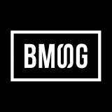 SKY-HIが設立した「BMSG」ロゴ