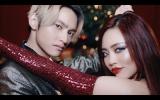 ちゃんみな&SKY-HI「Holy Moly Holy Night」MV公開