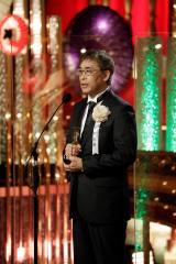 『Fukushima50』若松節朗監督が『第44回日本アカデミー賞』最優秀監督賞に(C)日本アカデミー賞協会
