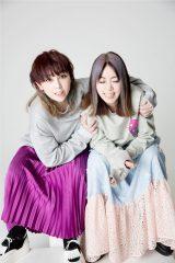 PUFFY、デビュー25周年ライブ開催