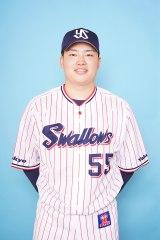 吉本興業株式会社とマネジメント契約を締結した東京ヤクルトスワローズ村上宗隆選手