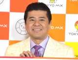 藤井貴彦アナに27年越しのリベンジを誓った垣花正 (C)ORICON NewS inc.