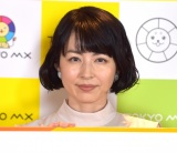 TOKYO MX『2021年4月改編』記者発表会に出席した平井理央 (C)ORICON NewS inc.