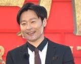 映画『モンスターハンター』公開直前イベントに出席した和牛・川西賢志郎 (C)ORICON NewS inc.