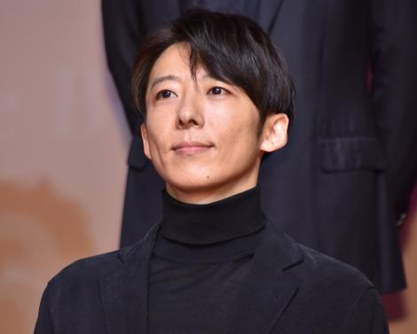 映画『るろうに剣心』GLOBAL FAN SESSIONに登壇した高橋一生 (C)ORICON NewS inc.