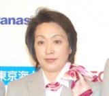 橋本聖子会長、古賀稔彦さん追悼