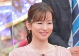 『中学国語教科書副教材』に俳句が掲載される皆藤愛子 (C)MBS