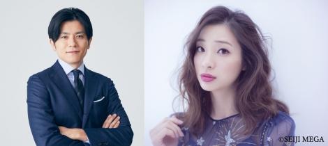 青木源太、ラジオパーソナリティー初挑戦 足立梨花とタッグ