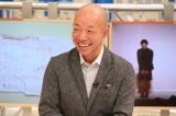 25日放送のフジテレビ系『直撃!シンソウ坂上SP』に出演する小峠英二(C)フジテレビ