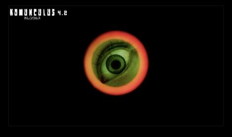 映画『ホムンクルス』4月2日より期間限定公開 (C)2021 山本英夫・小学館/エイベックス・ピクチャーズ