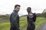 ディズニープラスで独占配信『ファルコン&ウィンター・ソルジャー』第2話へ向けて特別映像が解禁 (C) 2021 Marvel