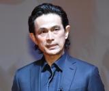 映画『るろうに剣心』GLOBAL FAN SESSIONに登壇した江口洋介 (C)ORICON NewS inc.