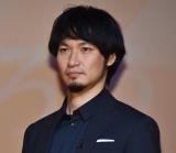 映画『るろうに剣心』GLOBAL FAN SESSIONに登壇した青木崇高 (C)ORICON NewS inc.