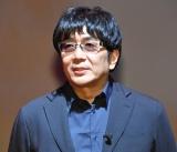 映画『るろうに剣心』GLOBAL FAN SESSIONに登壇した大友啓史監督 (C)ORICON NewS inc.
