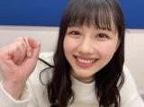 『日向撮』公式ツイッターの動画に登場した日向坂46・渡邉美穂