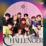 JO1・3rdシングル「CHALLENGER」通常盤(C)LAPONE ENTERTAINMENT