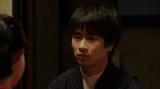 連続テレビ小説『おちょやん』松島寛治役で第16週より出演している前田旺志郎 (C)NHK