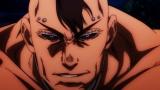 アニメ 『呪術廻戦』の場面カット (C)芥見下々/集英社・呪術廻戦製作委員会