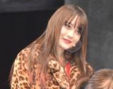 AKB48チーム8単独舞台第4弾『マジムリ学園 蕾-RAI-』取材会に出席した横山結衣 (C)ORICON NewS inc.