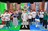 27日放送『中居正広のプロ野球魂2021〜祝!開幕『ワクワクが抑えられない』SP〜』 (C)テレビ朝日