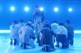 26日放送地上波初冠番組『トレスギJO1』でパフォーマンスを披露するJO1 (C)フジテレビ