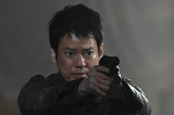 テロ組織の総元締ビクター・林たちとの決着は?=ドラマ『24 JAPAN』第24話(3月26日放送)より(C)テレビ朝日