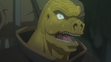 アニメ『迷宮ブラックカンパニー』の場面カット