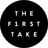 人気YouTubeチャンネル『THE FIRST TAKE』ロゴ