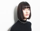 橋本愛 photo:鈴木一なり(C)oricon ME inc.