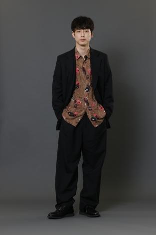 俳優人生の土台は初の連ドラ主演作と語った坂口健太郎 (C)カンテレ