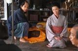 28日放送の第7回「青天の栄一」より(C)NHK