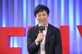 Netflixアニメ・チーフプロデューサー櫻井大樹